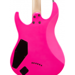 Mitchell MD200 Double Cutaway Electric Guitar  Electric Pink